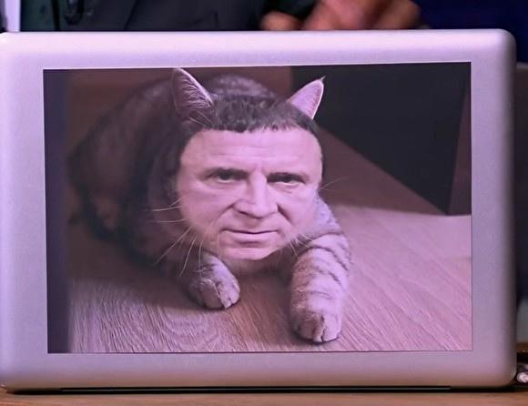 Кашпировский проиграл в суде Первому каналу по иску о коллаже с котом - Экономика и общество