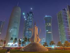 Катар отменил визы для россиян