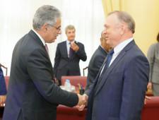 Российско-бахрейнское экономическое взаимодействие заметно отстает от уровня политических отношений двух стран - Обзор прессы
