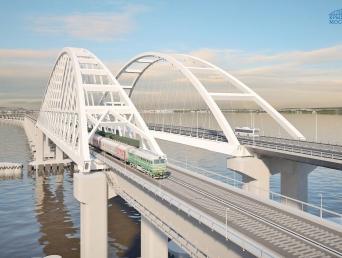 Голландский след в строительстве Керченского моста - Экономика и общество - TKS.RU