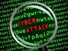 Правительство Украины подверглось повторной хакерской атаке