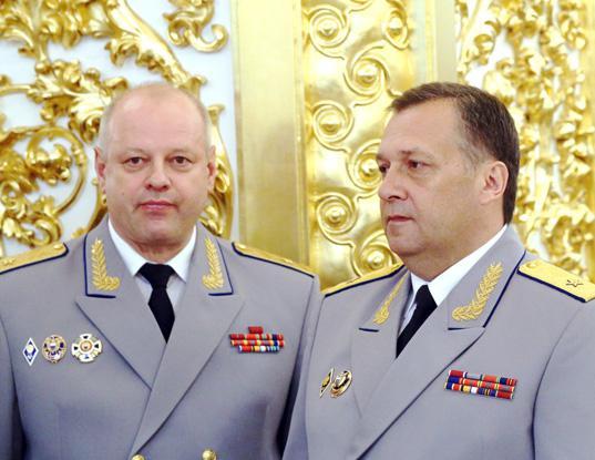 Семья экс-главы охраны Путина владеет домом на Рублевке стоимостью до 500 млн рублей