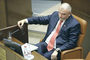 Клишас поставил угрозы извне выше возможной катастрофы со связью в РФ - Экономика и общество