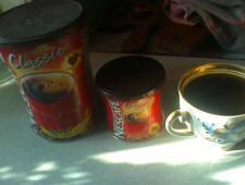 В Абакане изъят поддельный кофе