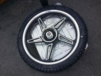 В России предложили запретить ввоз колесных дисков из Китая - Новости таможни - TKS.RU