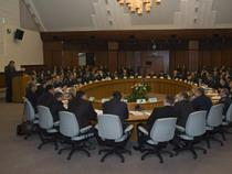 Коллегия ФТС России подвела итоги 2008 года и определила задачи на 2009 год - Новости таможни - TKS.RU