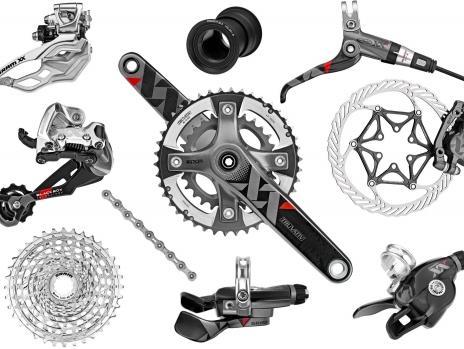 ЕЭК обнулила пошлину на ввоз комплектующих для велосипедов