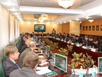 Состоялось заседание консультативного совета - Новости таможни - TKS.RU