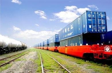 В Самаре могут построить мультимодальный центр контейнерных перевозок