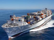 Ставки на контейнерные перевозки выросли на всех ключевых направлениях, кроме средиземноморского - Логистика