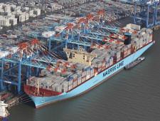 Оборот контейнеров в российском Балтийском бассейне за 3 месяца 2018 г. вырос на 7,8% - Логистика