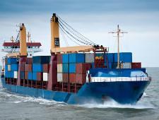 Объем грузоперевозок морским транспортом под флагом РФ продолжает снижаться