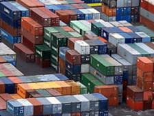 Контейнерооборот портов РФ в январе-июне 2017 г. вырос на 15,3%, до 2,3 млн TEU - Логистика - TKS.RU