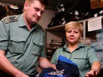 Таможенники Сибири взяли под защиту товары с олимпийской и паралимпийской символикой - Криминал
