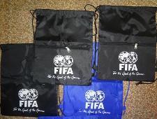 Таможня задержала более 100 тысяч товаров с брендом ФИФА - Кримимнал - TKS.RU