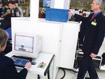 В красноярском аэропорту появится еще один таможенный пост - Новости таможни - TKS.RU