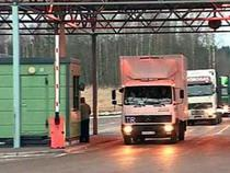 Правительство РФ утвердило правила контроля в пунктах пропуска через государственную границу РФ - Новости таможни