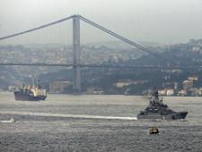 Власти Турции назвали маршрут канала в обход Босфора