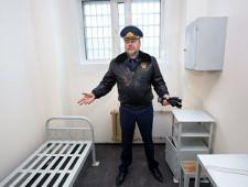 Замдиректора ФСИН предъявлено обвинение в растрате 160 млн руб. - Экономика и общество - TKS.RU