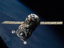 Грузовой корабль «Прогресс МС-08» вышел на промежуточную орбиту - Экономика и общество