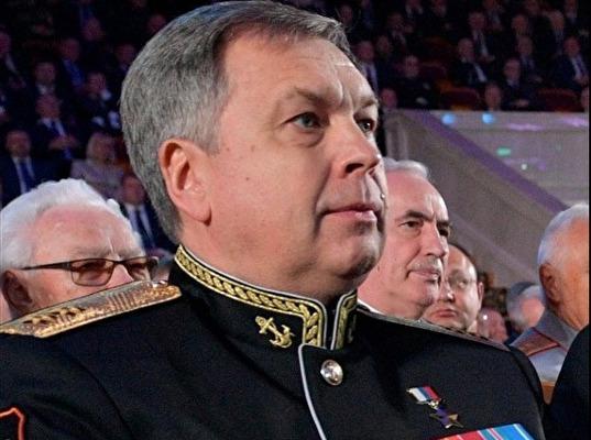 Игорь Костюков назначен начальником ГРУ