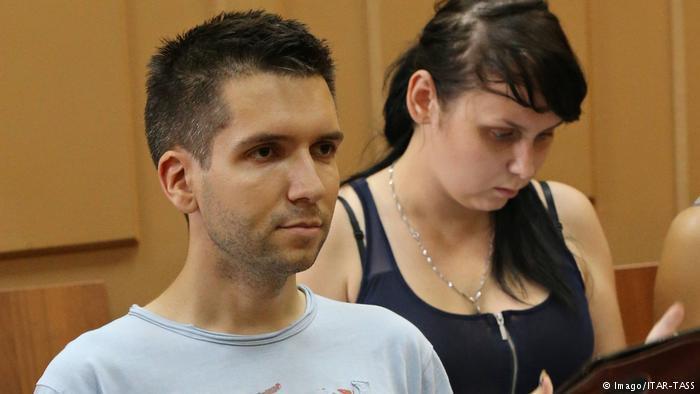 Сотрудника Amnesty International похитили и пытали в Ингушетии