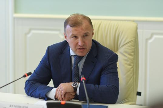 Адыгея намерена развивать экспорт и сотрудничество с ФТС - Новости таможни