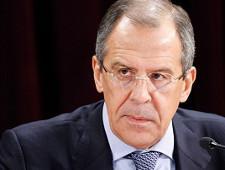 Лавров раскритиковал блокировку в ОЗХО проекта РФ по химатаке в Идлибе - Экономика и общество - TKS.RU