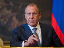 Лавров назвал стратегическими отношения между РФ и Китаем - Экономика и общество - TKS.RU