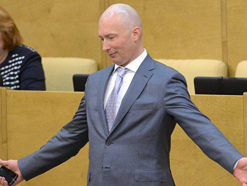 Вице-спикер Госдумы РФ: «Никто не хочет терпеть одного человека во главе государства десятилетиями»