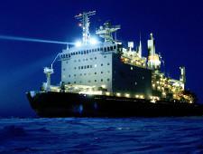 Мазут перестанут использовать в арктическом судоходстве