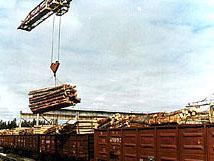 Русский лес не спешит в Финляндию - Обзор прессы - TKS.RU