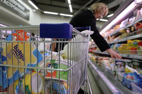 Роспотребнадзор объявил об опасности 60% ассортимента российских магазинов