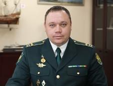 Владимир Литвин назначен начальником Новороссийской таможни