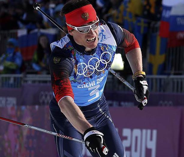 Российские лыжники выиграли серебро и бронзу в олимпийском марафоне - Экономика и общество