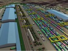 Логистический центр для товаров из Узбекистана построят во Владимире - Логистика