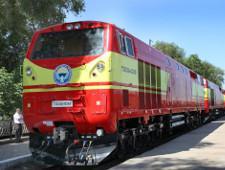 Бишкек будет экспортировать продукты только по железной дороге - Логистика - TKS.RU