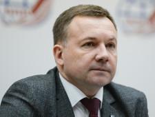 «Роскосмос» сменил главу Центра подготовки космонавтов - Экономика и общество - TKS.RU