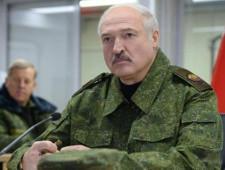 Лукашенко потребовал допустить наблюдателей НАТО на учения РФ и Белоруссии - Экономика и общество - TKS.RU