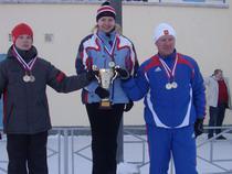 В Челябинской таможне дан лыжный старт! - Новости таможни