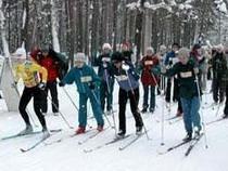 Лыжные соревнования таможенных органов - Новости таможни - TKS.RU