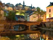 Тамбовщина сблизится к Люксембургом культурно и экономически