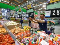 Эксперты: россияне теряют 4,4 тыс. руб. в год из-за продэмбарго РФ - Экономика и общество - TKS.RU