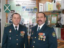 Белые аисты пустыни - Новости таможни - TKS.RU