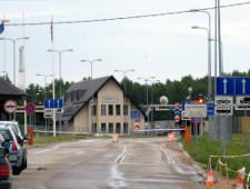 4 ирландские лошади не прошли ветеринарный контроль на границе с Псковской областью - Криминал