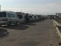 Итоги работы таможенного поста МАПП Забайкальск Читинской таможни за 1 полугодие 2017 года - Новости таможни