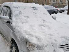 В Петербурге уволили глав трех районов из-за плохой уборки снега