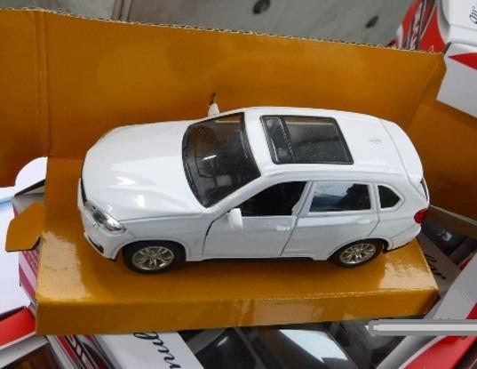 Новороссийские таможенники выявили контрафактные BMW