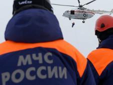 Путин поддержал идею наделения МЧС новыми полномочиями