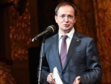 Мединский попросил полицию защитить «Матильду» от «распоясавшихся активистов» - Экономика и общество - TKS.RU